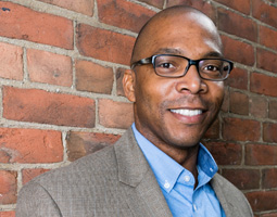 Justin Buckner - [curious]partner, leadership coaching + consulting